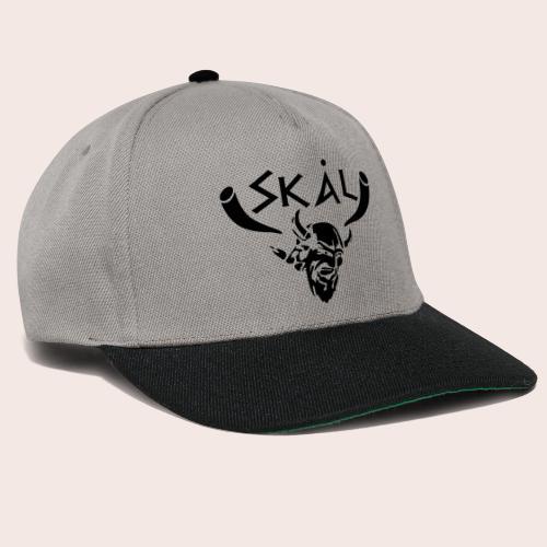 Skal - Snapback Cap