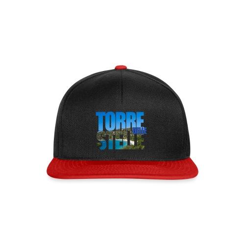 TorreTshirt - Snapback Cap