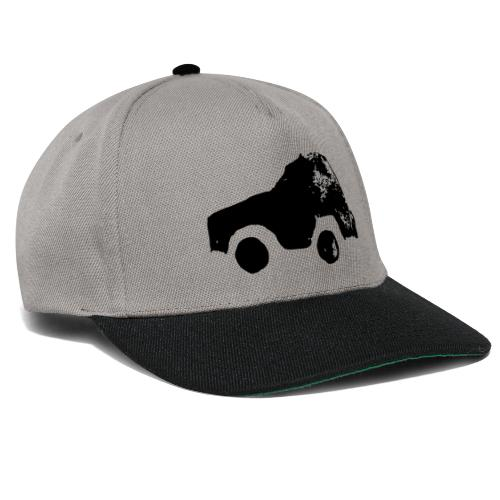 Brom! - Snapback-caps