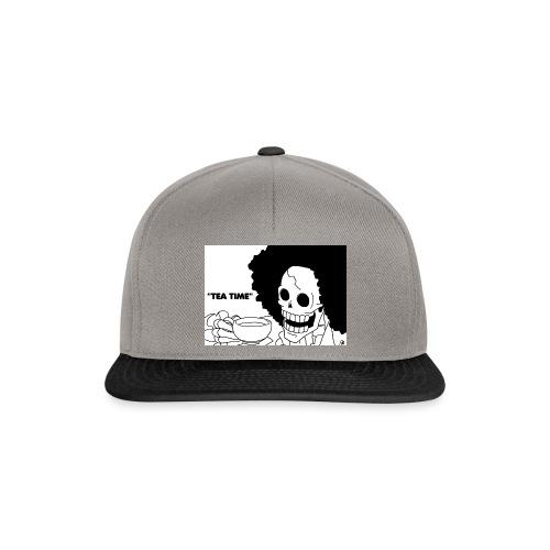 brook one piece - Snapback Cap