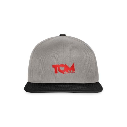 TQM- cappellino - Snapback Cap