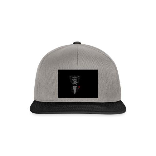 The Real Gentleman - Snapback cap