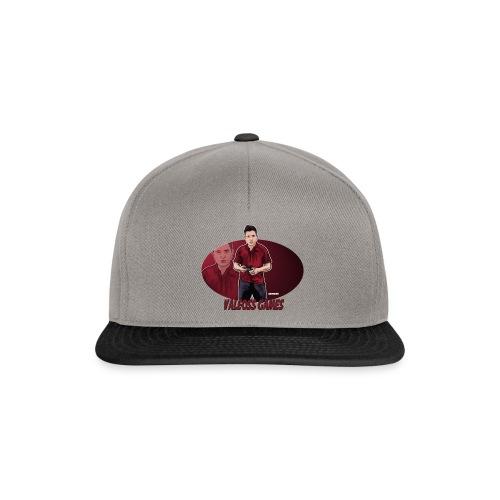 ValeosS Games - Snapback Cap