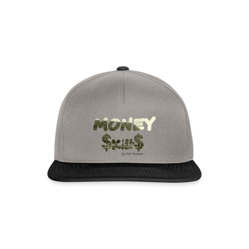 Money Skills - Snapback-caps
