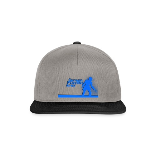 GermanPlayBoyMerch - Snapback Cap