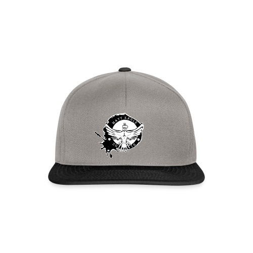 Matt Eagle Merch! - Snapback Cap