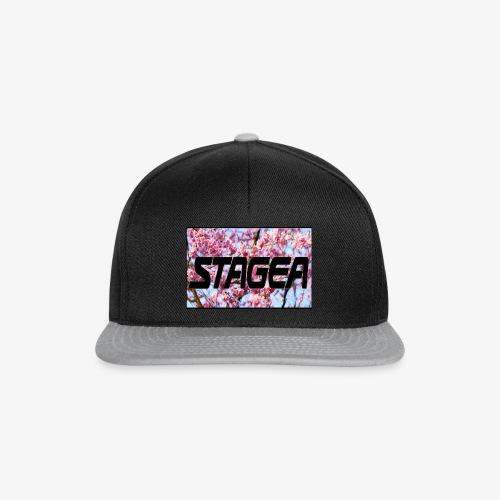 Cherryblossom - Snapback Cap