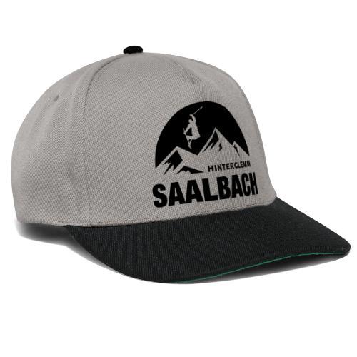 Summit Saalbach - Snapback cap