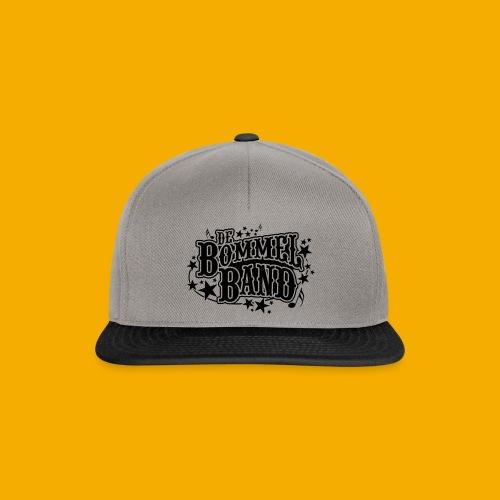 bb logo - Snapback cap