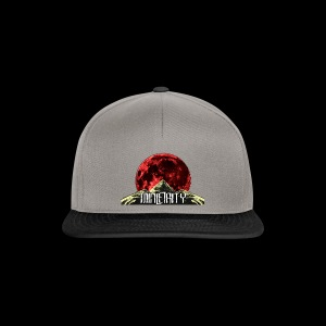 Blood Moon - Casquette snapback