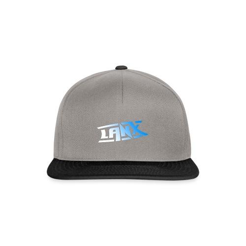 LanX Merch! - Snapback Cap