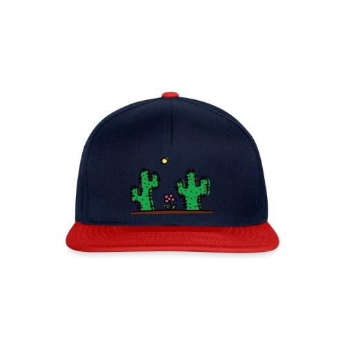 Cactus - Snapback Cap