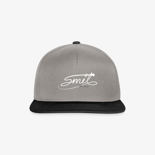 Smil Norge - Snapback-caps