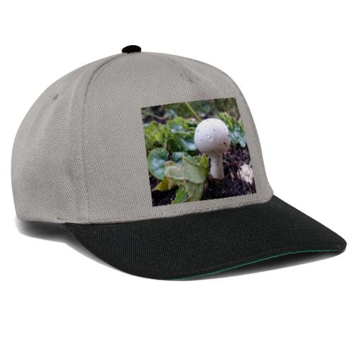 Pilz - Snapback Cap