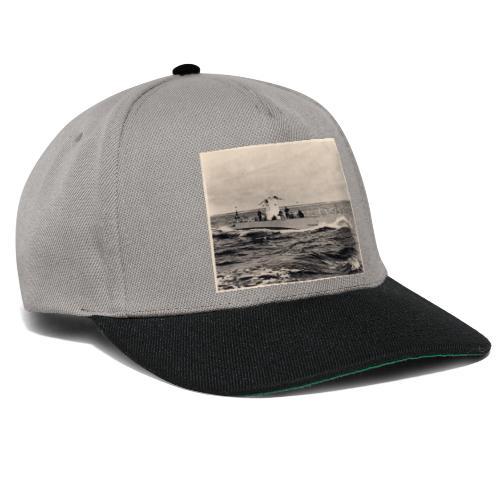 U-Boot U 13 - Gorra Snapback