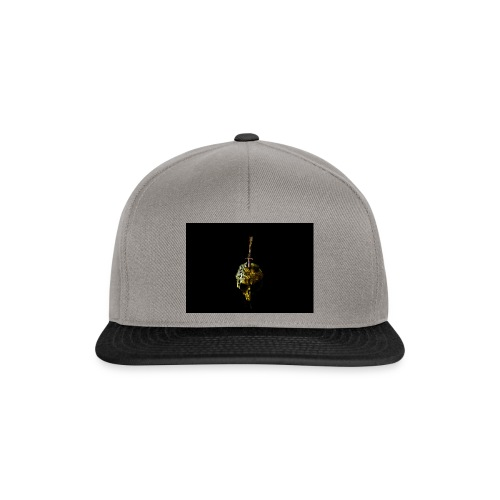 goldenhead - Snapback Cap