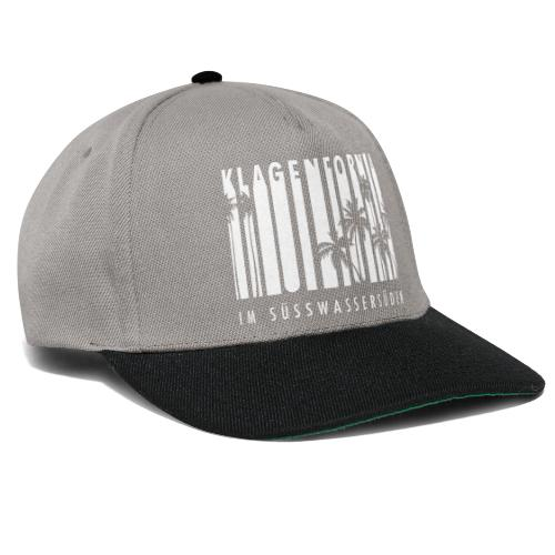 Klagenfornia Dream - Snapback Cap