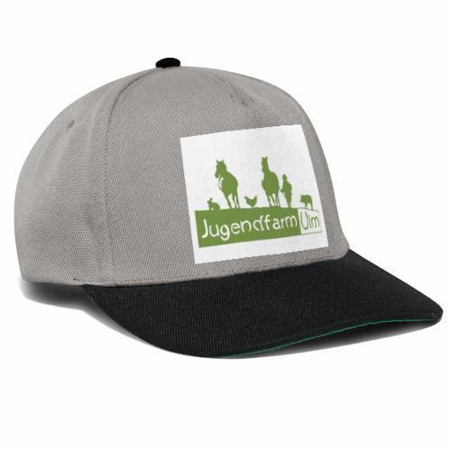 jugendfarmpng - Snapback Cap