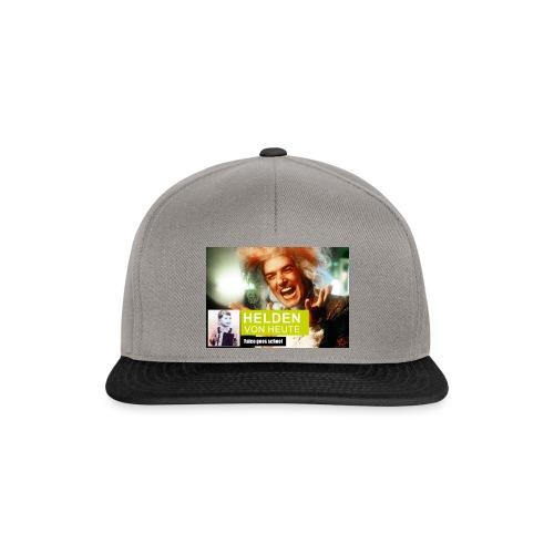 Helden von heute - Designed products - Snapback Cap