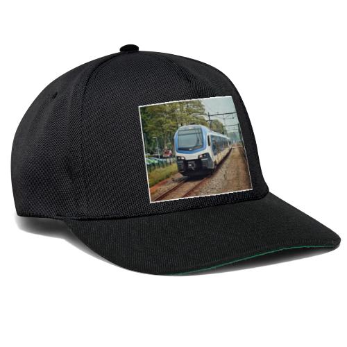 Sprinter in Velp - Snapback cap