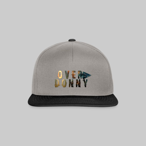 Over Donny [Arrow Version] - Snapback Cap