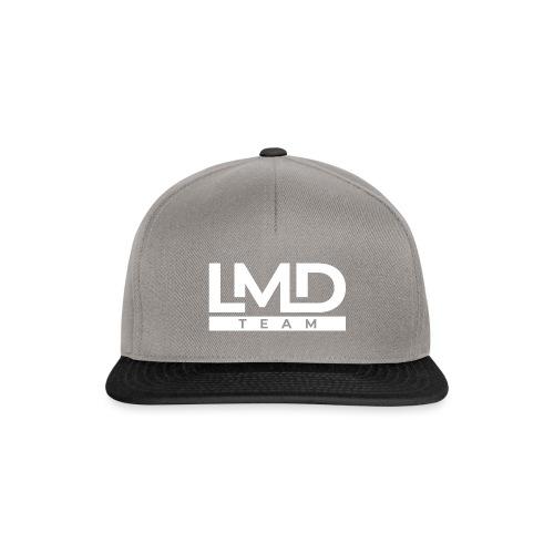 LMD Merchandise - Snapback Cap
