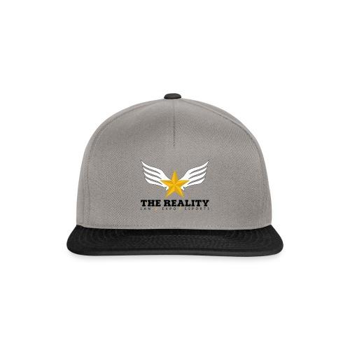 The Reality Mug - Snapback cap