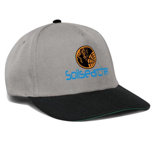 Soilearcher Wearables - Snapback Cap