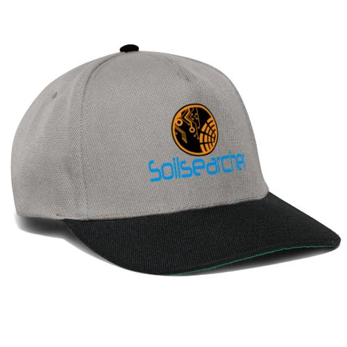 Soilearcher Wearables - Snapback Cap