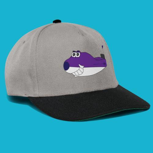 Flo - Snapback Cap