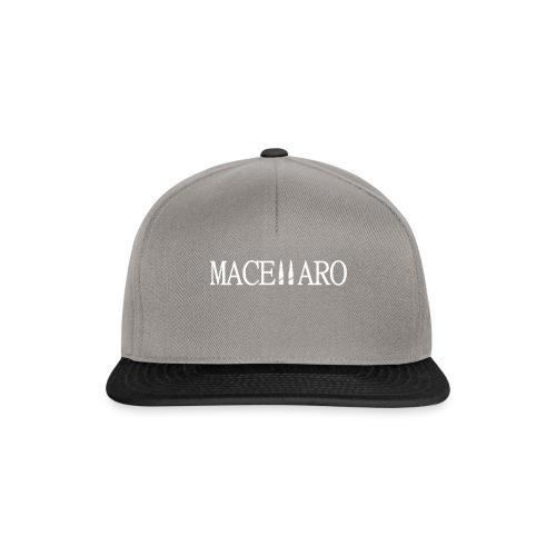 MARCELLARO T-SHIRT - Snapback Cap