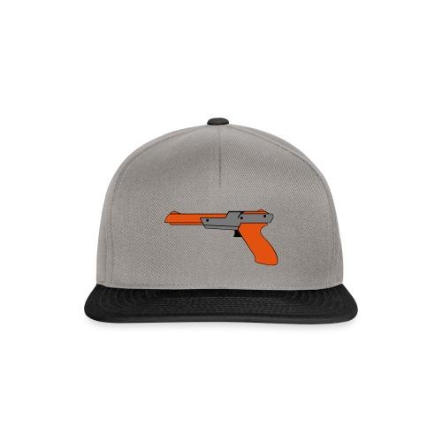 gun Zapper NES SUPER BROS HUNT DUCK - Casquette snapback