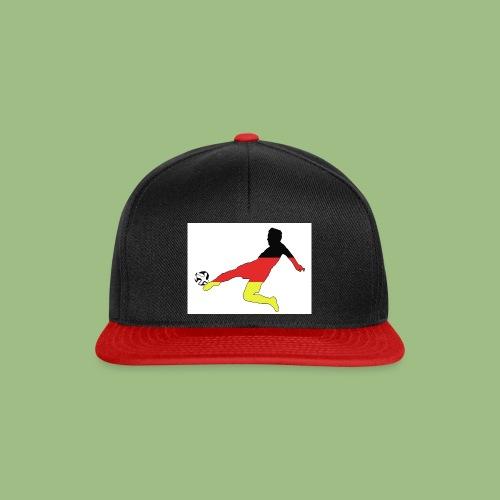 Mario Götze. Germany World Cup Winners - Snapbackkeps