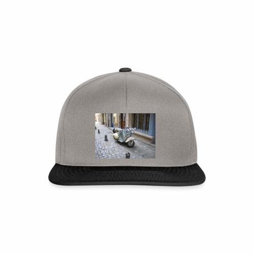 P9090163 - Snapback Cap