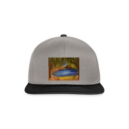 hop1 - Snapback Cap