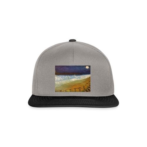 fre 1 - Snapback Cap