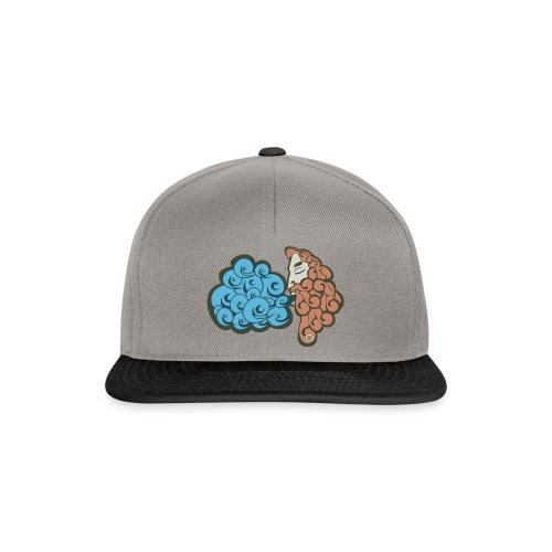 EOLO by OW - Snapback Cap