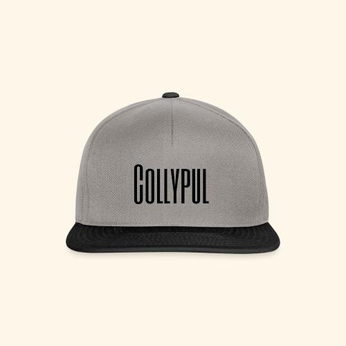 Collypul - Snapback Cap