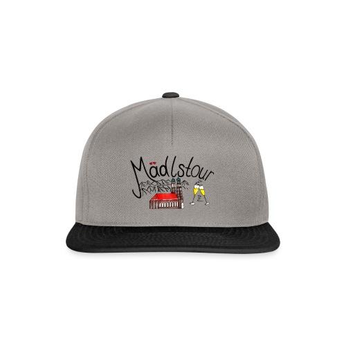 Mädlstour München - Snapback Cap