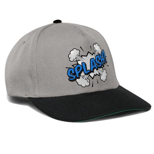 SPLASH vogt tools - Snapback Cap