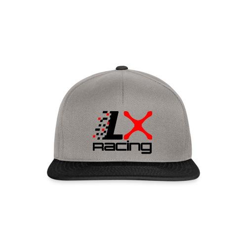 LX-Racing - Snapback Cap
