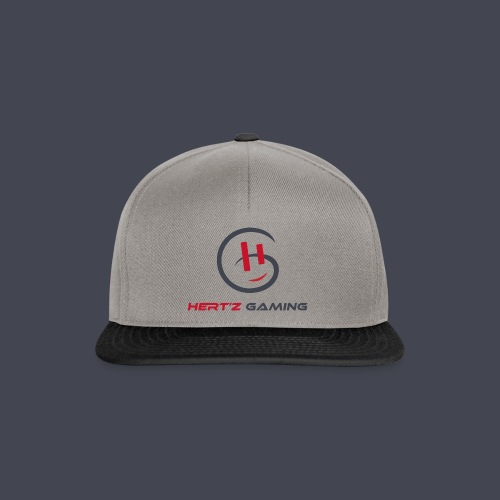 Logotype Hertz Gaming2 png - Casquette snapback