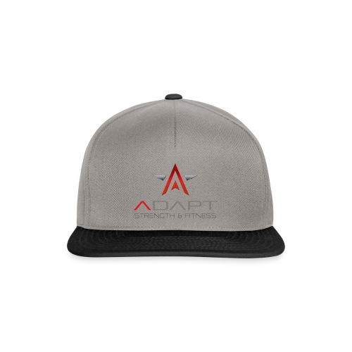 Adapt Strength & Fitness - Snapback Cap