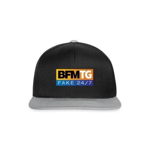 BFMTG - Casquette snapback