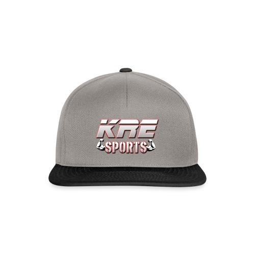KRE-SPORTS - Snapback Cap