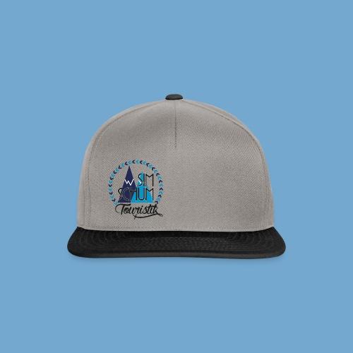 SimSchum2 final - Snapback Cap