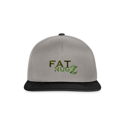 FATNUGS The FAT collection - Snapback Cap