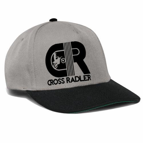 Neue Produkte - Snapback Cap
