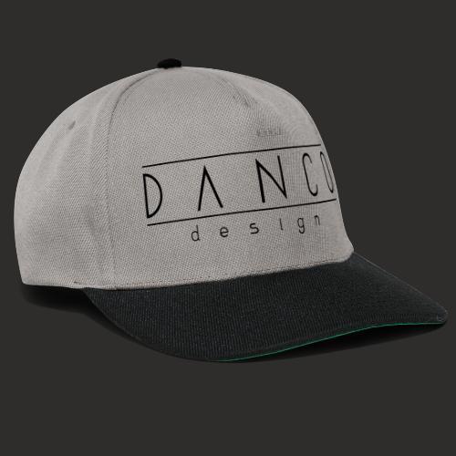 DANCO design - Gorra Snapback