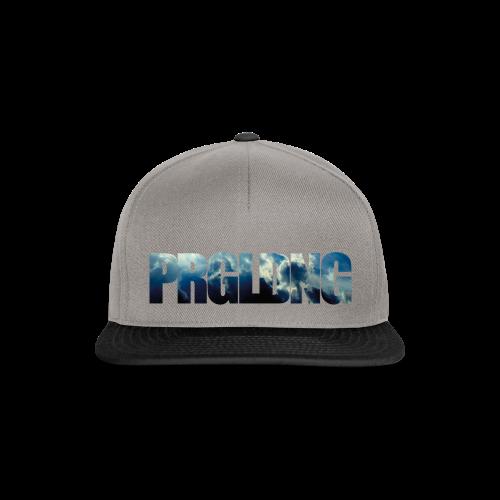 PRGLDNG - Snapback Cap